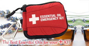 Oils for Emergencies @ Portland | Oregon | United States